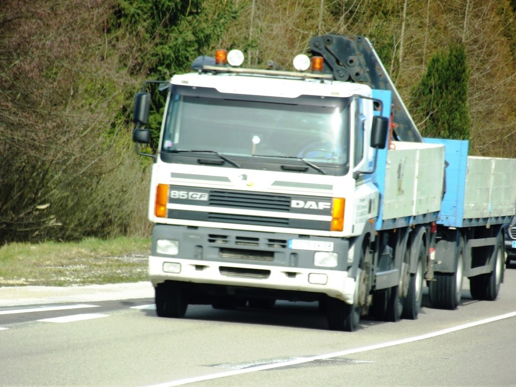 Daf CF (euro 1,2,3,4 et 5) - Page 2 Photo302