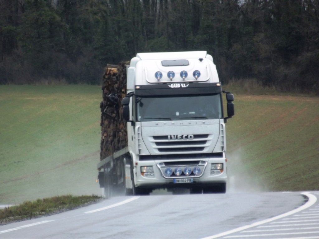 Iveco Stralis  - Page 4 Photo315