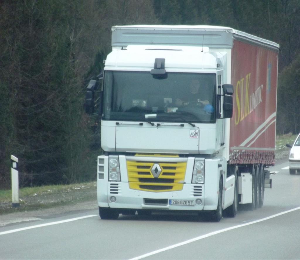Slk logistique (Sarreguemines, 57) Photo357