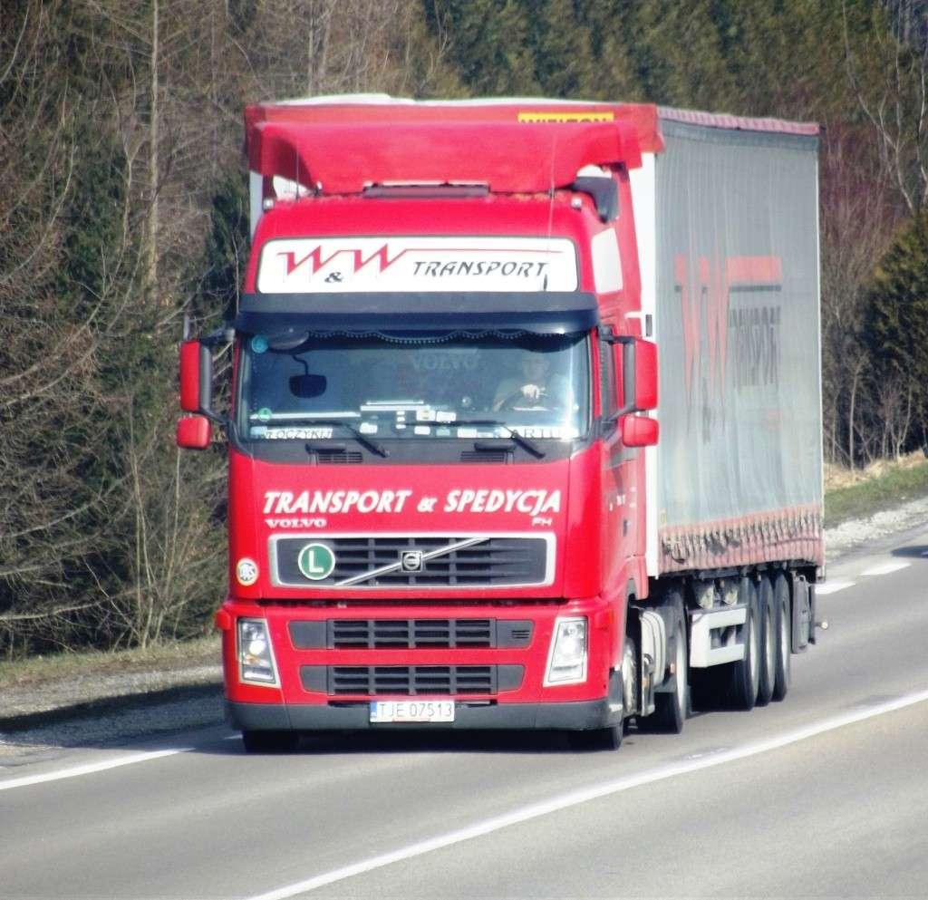 W&W Transport (Jedrzejow) Photo470