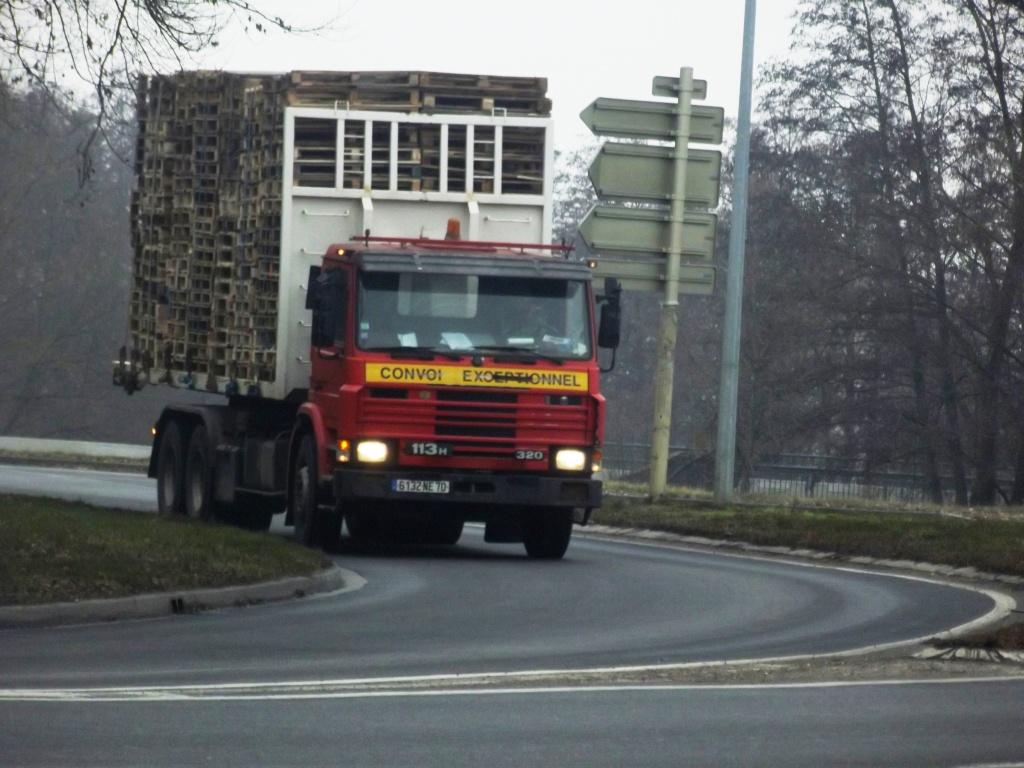 Scania série 112 142 113 143. - Page 2 Photo505