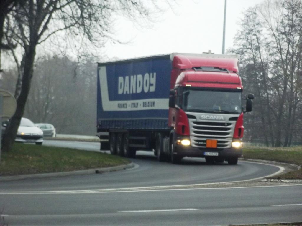 Dandoy - Mollem - Page 2 Photo506