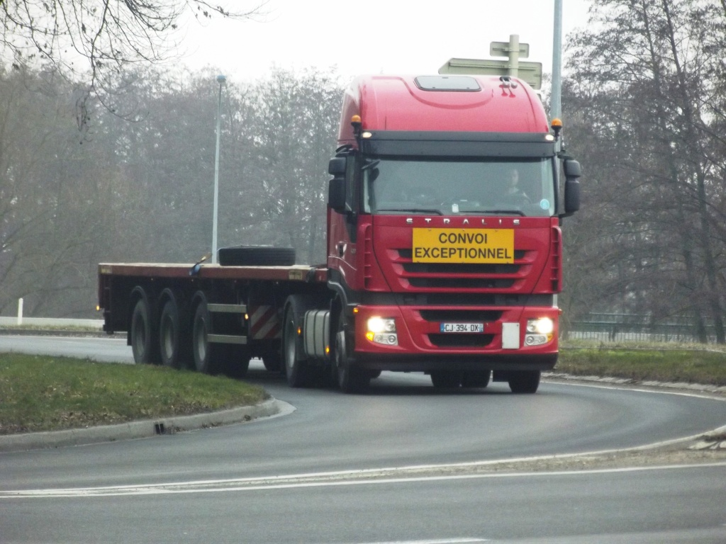 Iveco Stralis  - Page 4 Photo524
