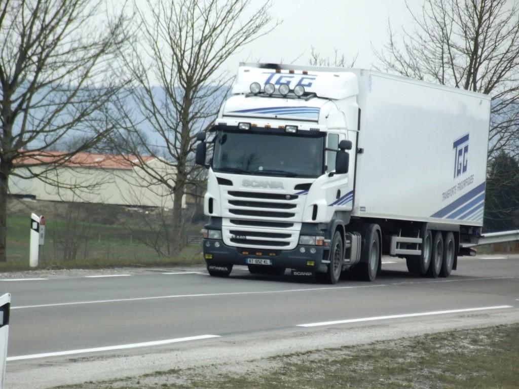 TGC  Transport Georges Chenaux.(Attignat 01) (groupe Le Calvez) - Page 2 Photo556