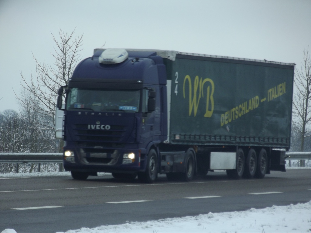 Iveco Stralis  - Page 4 Photos87