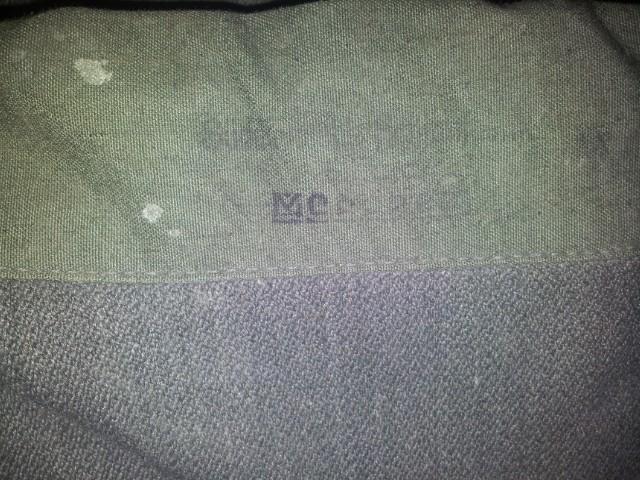 Moufles camo flou de la WH  2013-013