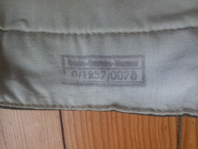 Moufles camo flou de la WH  2013-015