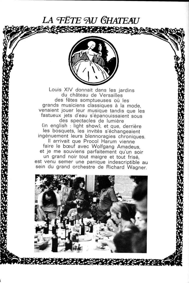 Grateful Dead - Presse Francophone B37-2512
