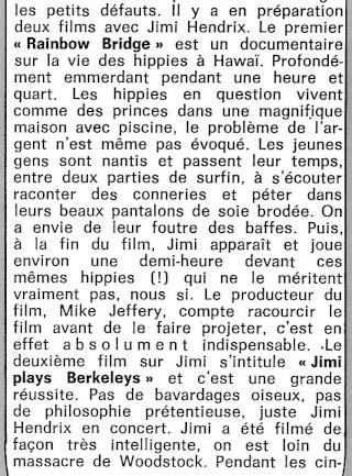 Jimi Hendrix dans la presse musicale française des années 60, 70 & 80 - Page 13 B37-2518