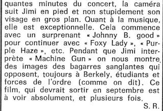 Jimi Hendrix dans la presse musicale française des années 60, 70 & 80 - Page 13 B37-2519