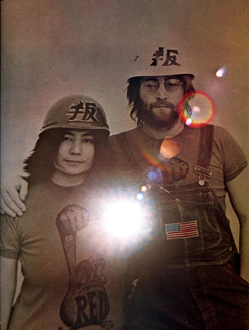 John Lennon/Plastic Ono Band (1970) R52-2113