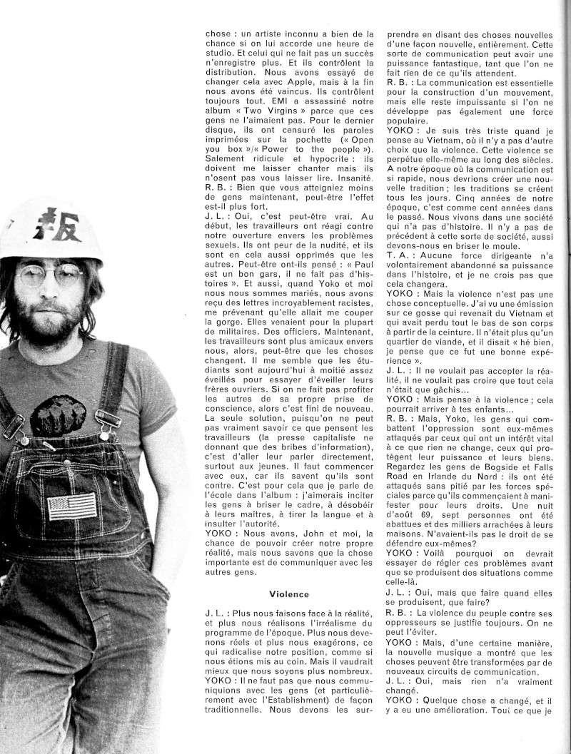 John Lennon/Plastic Ono Band (1970) R52-2114