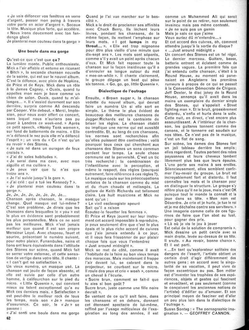 Les Rolling Stones dans la presse française - Page 2 R52-2119