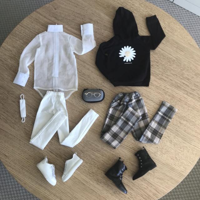 [V] ❤ Lot SD13 boy (K-Style) ❤ (NEWS 28/06) F3acab10