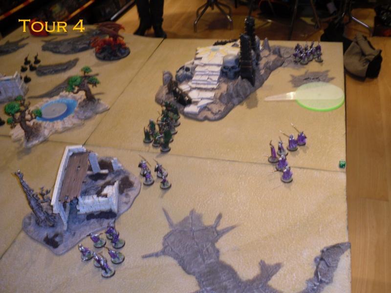Gondor VS Gobelin&Dragon. Dsci8615