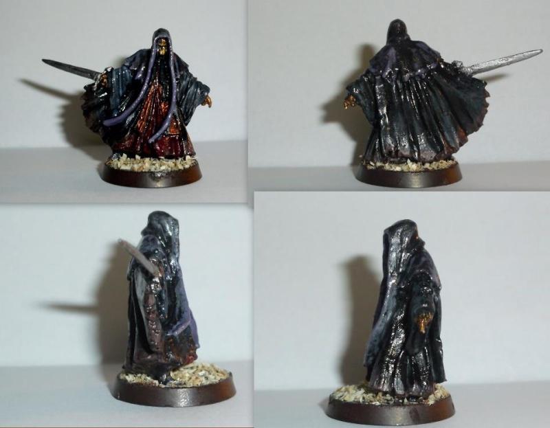 Concours de peinture SdA n°1 : Figurine pédestre - Page 4 Khamal10