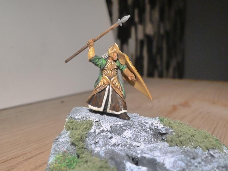 Concours de peinture SdA n°1 : Figurine pédestre - Page 4 P1020710