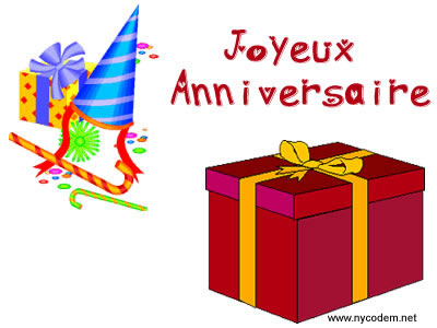 Joyeux anniversaire Razen 16512010