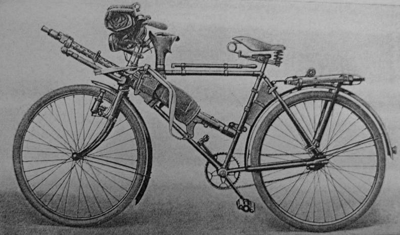 Les vélos de l'armée Allemande ww2 - Page 2 A110
