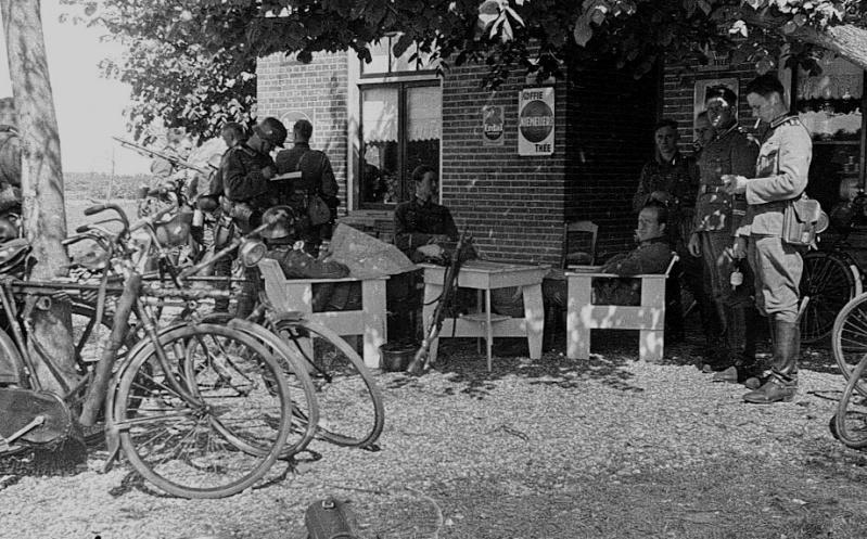 Les vélos de l'armée Allemande ww2 - Page 2 A210