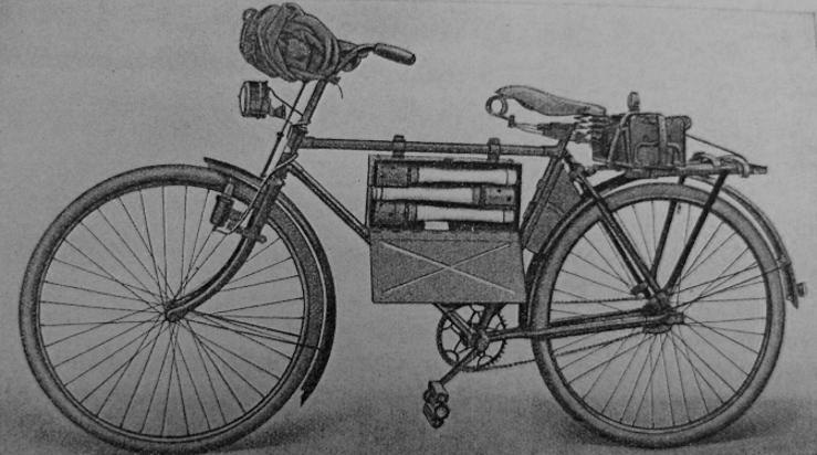 Les vélos de l'armée Allemande ww2 - Page 2 B110