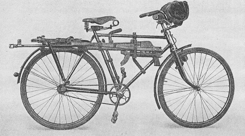 Les vélos de l'armée Allemande ww2 - Page 2 C110