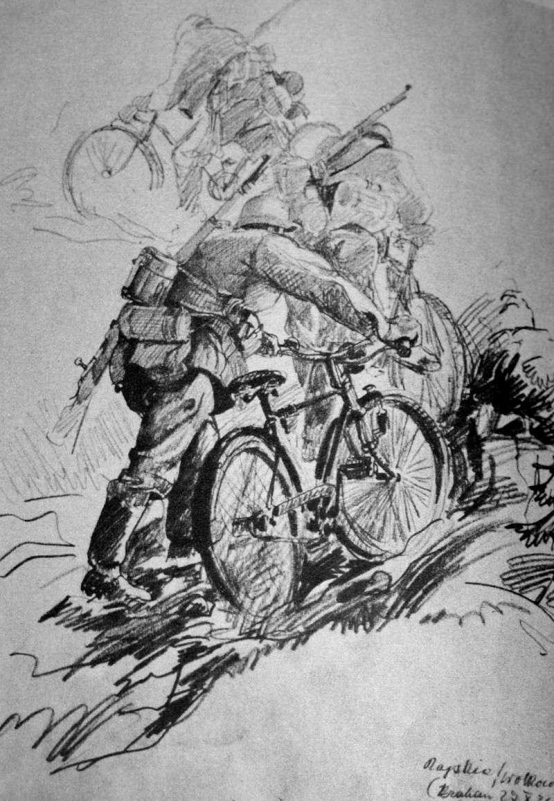 Les vélos de l'armée Allemande ww2 - Page 2 Dfswfb10
