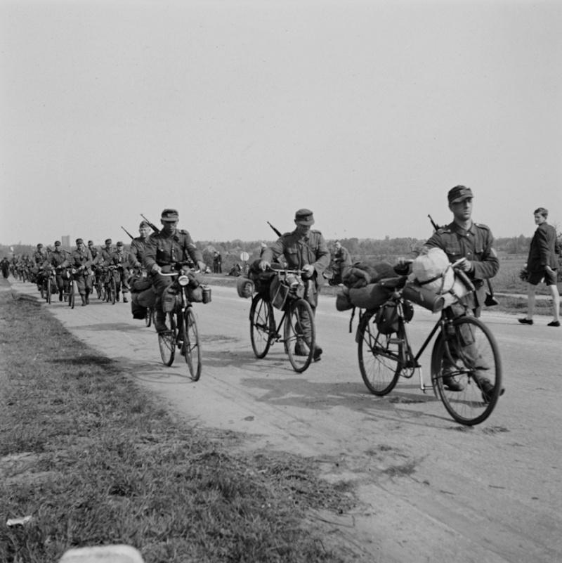 Les vélos de l'armée Allemande ww2 - Page 2 Gf1010