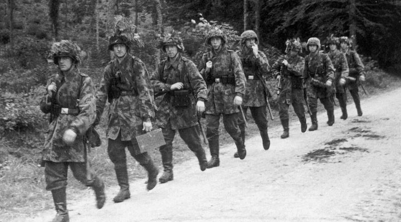 Les troupes de la Luftwaffe en Normandie - Page 2 H10