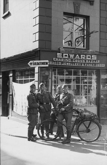 Les vélos de l'armée Allemande ww2 - Page 2 Qeg1210