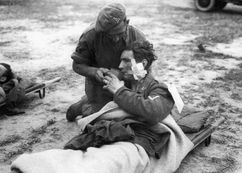Les troupes de la Luftwaffe en Normandie - Page 2 Tgfuku10