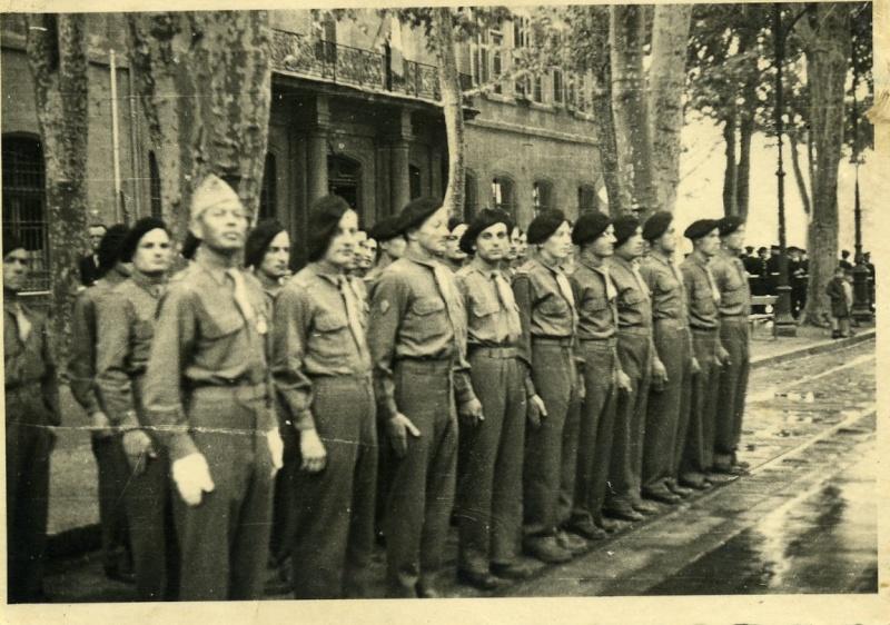 Parcours militaire de mon père 3060510