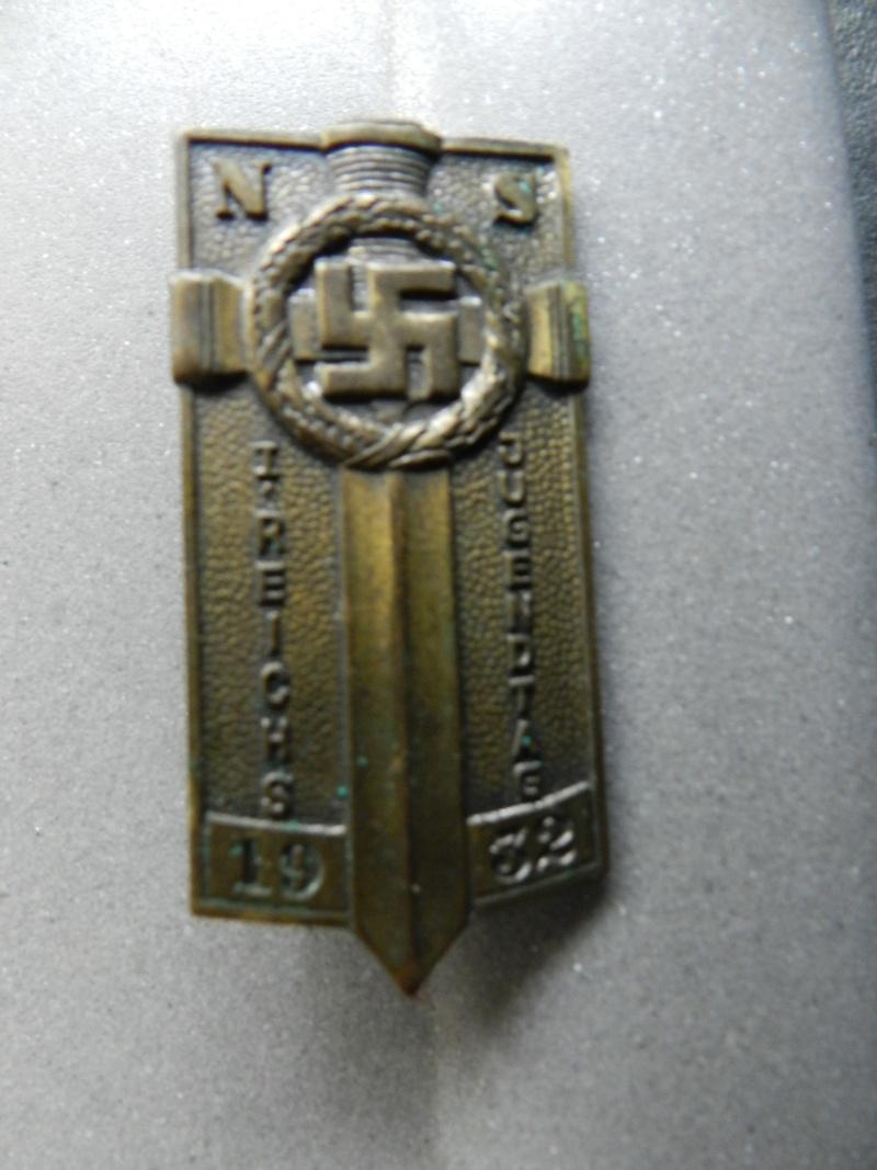Vos décorations militaires, politiques, civiles allemandes de la ww2 - Page 2 Dscn8810