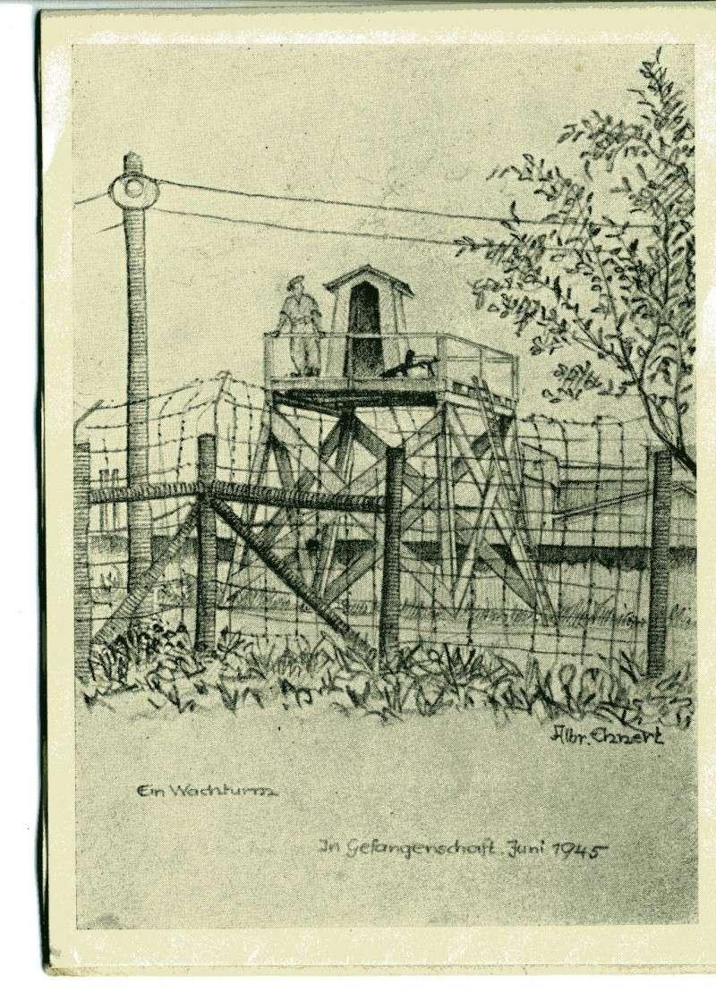 Dessins camp de prisonniers allemands  Rosy1712