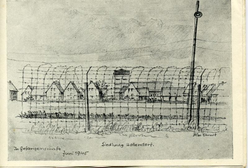 Dessins camp de prisonniers allemands  Rosy1713