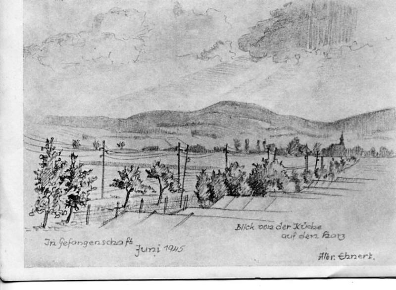 Dessins camp de prisonniers allemands  Rosy1715