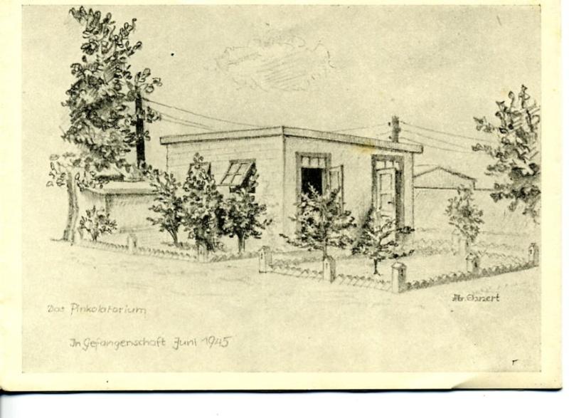 Dessins camp de prisonniers allemands  Rosy1717