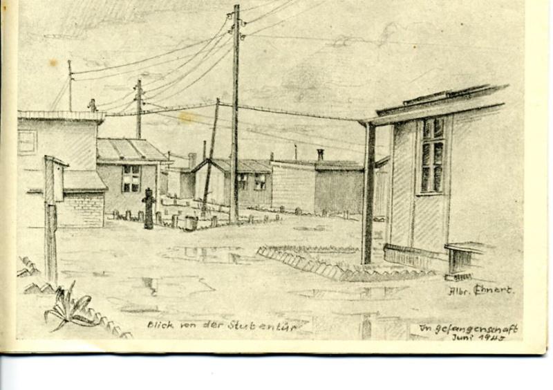 Dessins camp de prisonniers allemands  Rosy1718