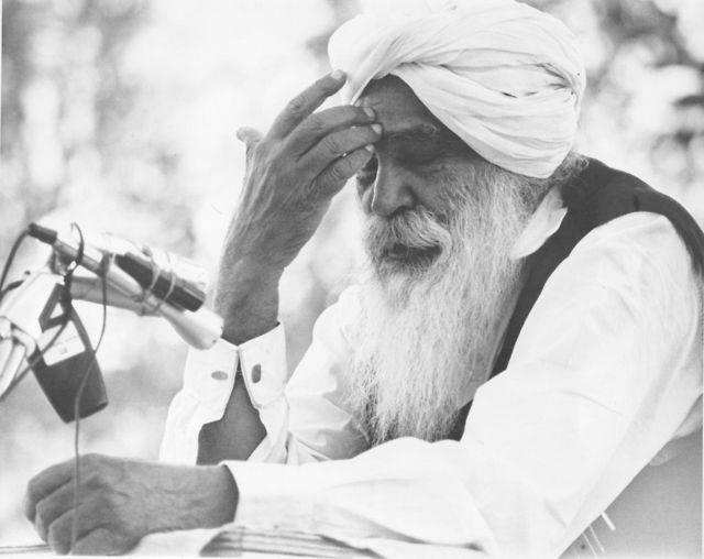 Sant Kirpal Singh Ji Maharaj Sant_k10