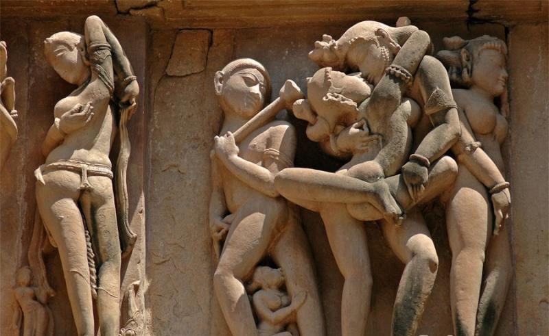 le sexe et nous dans les spiritualités Lakshm10