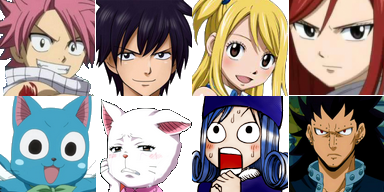 Facesets Fairy Tail Faces_10