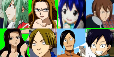 Facesets Fairy Tail Faces_12