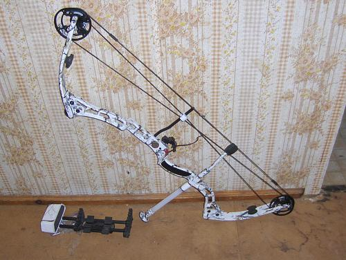 Les compound Élite Archery - Page 2 Tour_a10