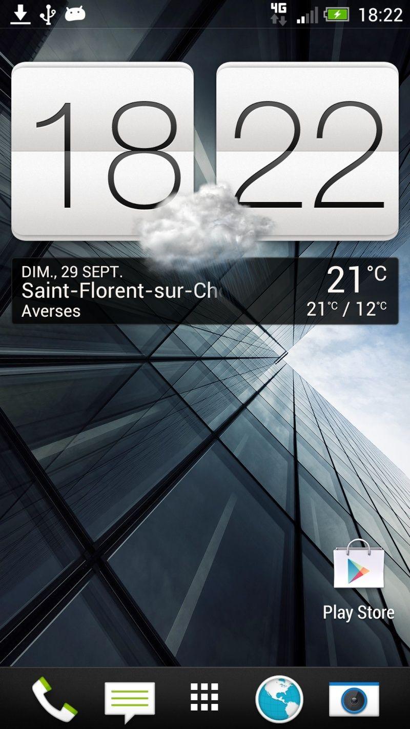 [INFO] Bouygues a active son reseau 4G avant le 1er octobre :d Screen10