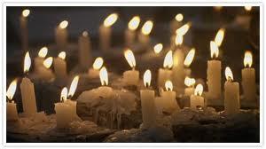 Anniversaire de Lumière pour David Bougie10