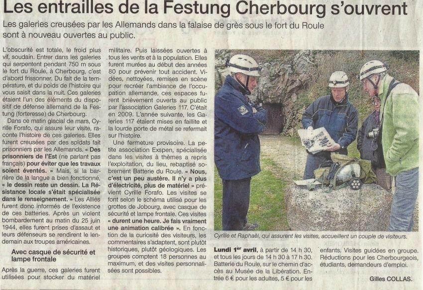 [Activité des ports hors Marine] LE PORT DE CHERBOURG - Page 12 Chg11