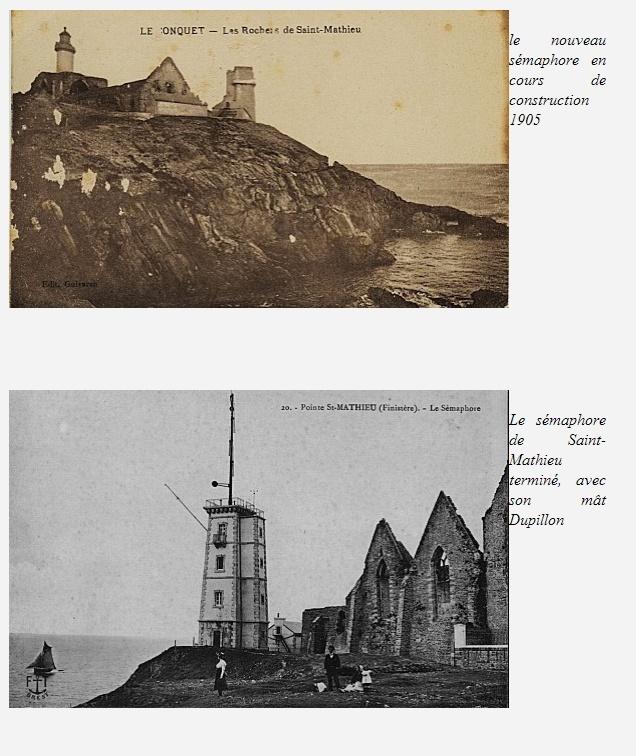 [ Les sémaphores - divers ] LES SEMAPHORES DANS L'HISTOIRE - Page 2 Sem1110