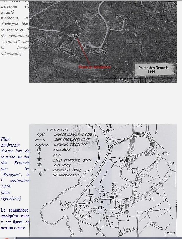 [ Les sémaphores - divers ] LES SEMAPHORES DANS L'HISTOIRE - Page 2 Sem810