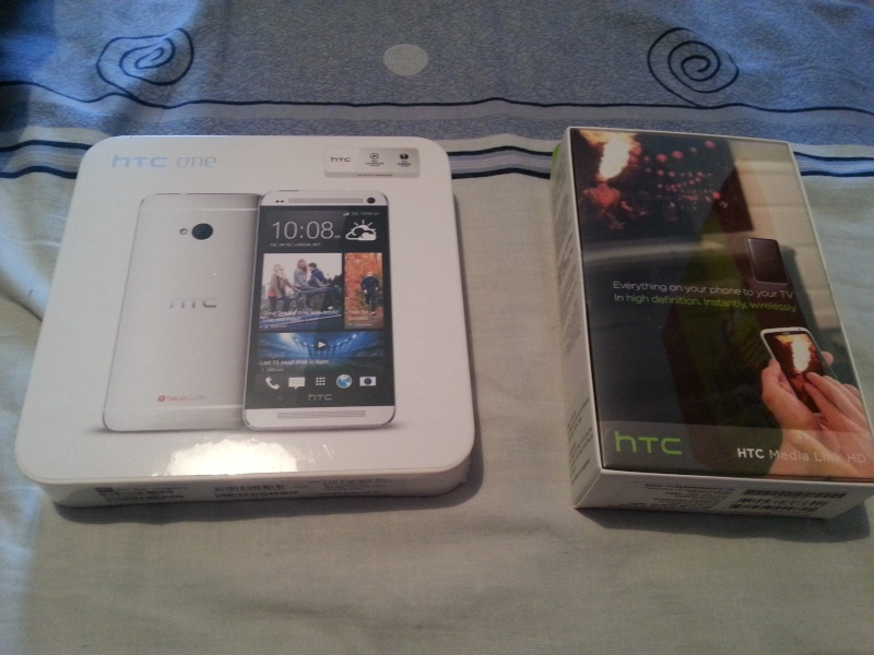 [DOSSIER] Si on découvrait votre HTC One ensemble ? - Page 2 20130411