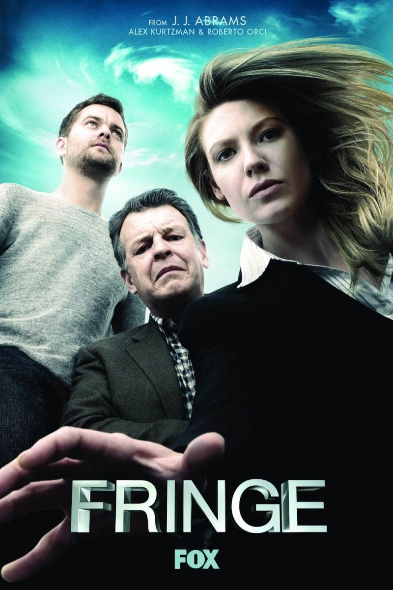 Fringe Saison 1 Fringe10